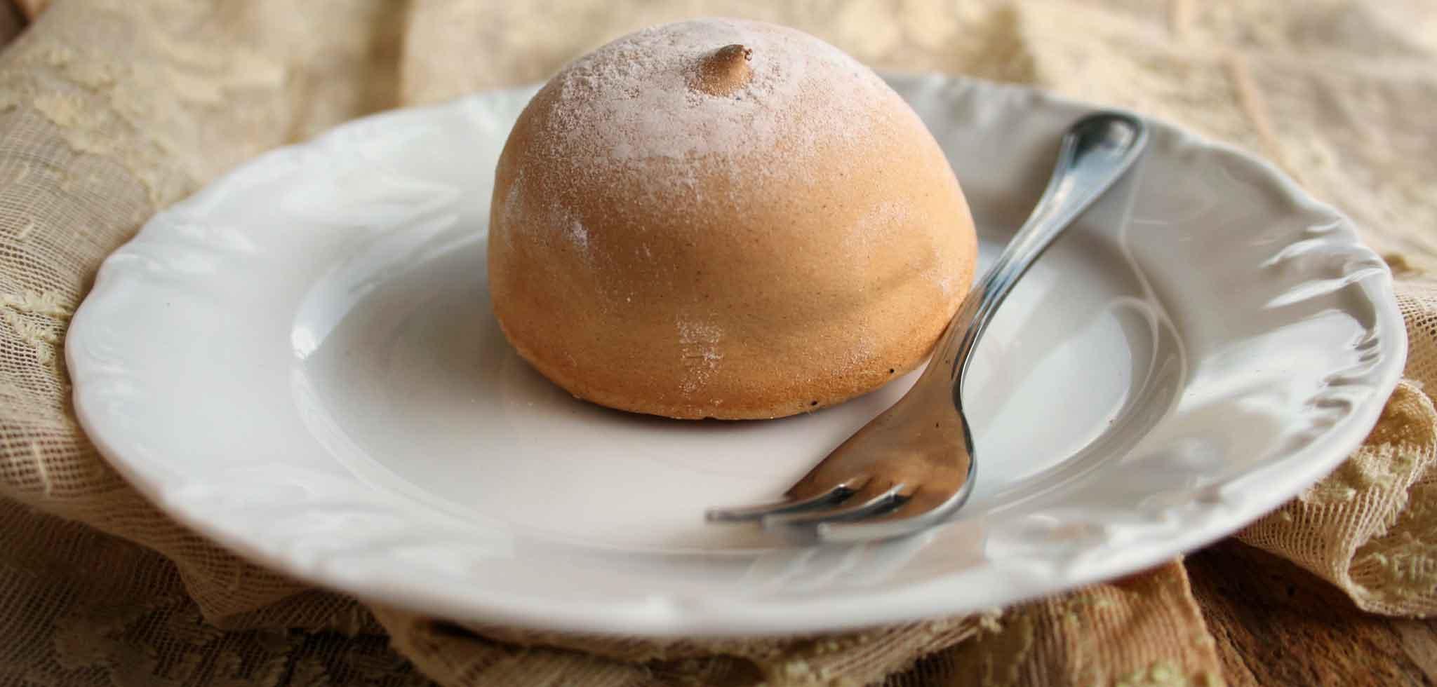 Tette delle Monache di Altamura: ricetta e trucchi per ...